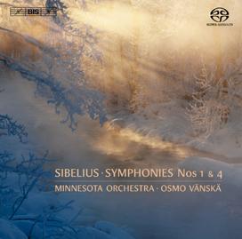 Minnesota Orchestra Sibelius